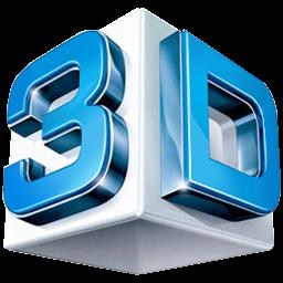 как смотреть фильм 3d на ноутбуке