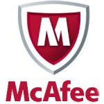 удалить mcafee windows