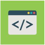 написать скрипт программу в блокноте