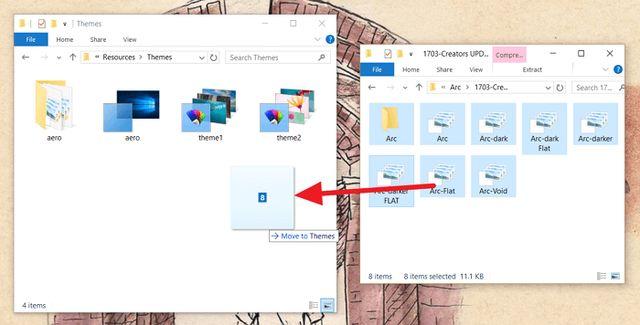 скачать программу для установки тем для Windows 8 - фото 4