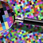 Как исправить или восстановить битые пиксели на мониторе