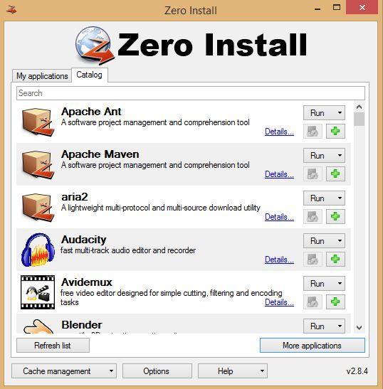 бесплатные программы без установки на компьютер
