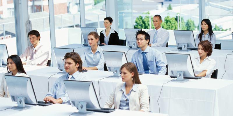 Корпоративные компьютерные курсы